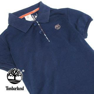Timberland ティンバーランド 半袖ポロシャツX5