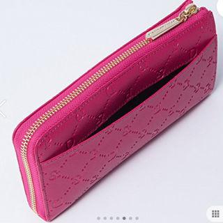 Pinky&dianne長財布