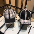 バーバリー 高品質大人気 キャップ 帽子