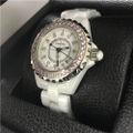 シャネル J12 腕時計 自動巻き