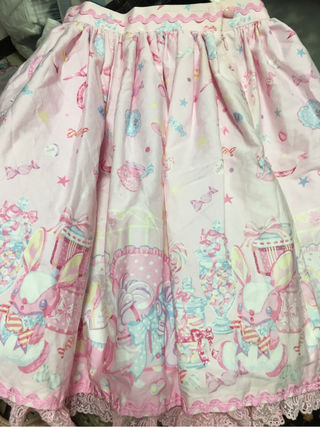 Angelic Pretty スカート