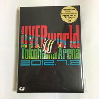 UVERworld DVD