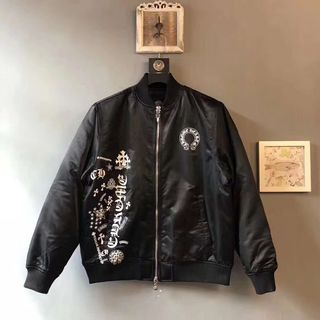 クロムハーツ 男女兼用 ジャケット