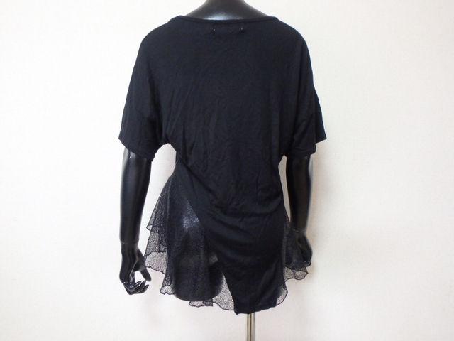 019・SLYレーストップス/黒/半袖/レア/希少/激安