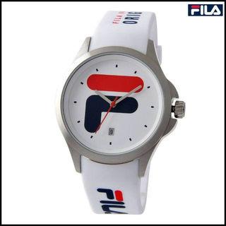 フィラ FILA 38-181-003 ユニセックス 腕時計