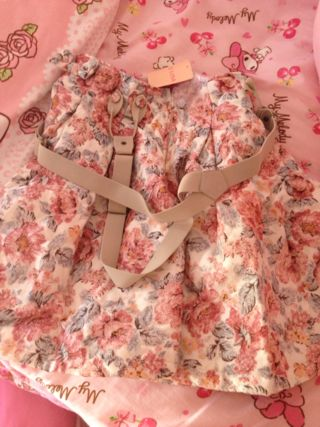 LIZ LISA スカート