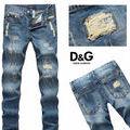 D&G ドルチェ&ガッパーナ デニム ジンズ