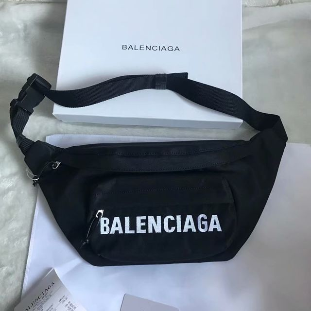 バレンシアガ ボディバッグ ウエストポーチ高品質国内発送