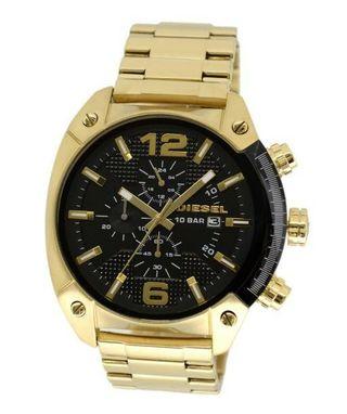ディーゼル オーバーフロー DZ4342 腕時計