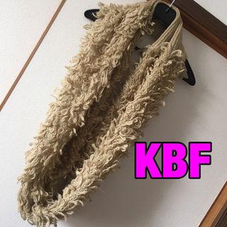 KBFプードルスヌード