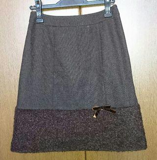 ギャラリービスコンティ[e:i256]スカート