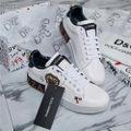 D&G靴レディーススニーカーサンダル ハイヒール