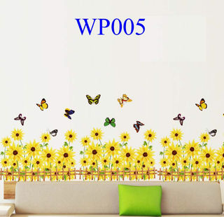 お部屋をイメチェン ウォールシール WP005