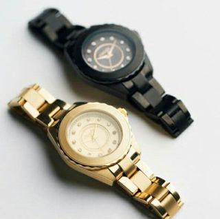 rienda10th Anniversary腕時計