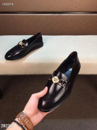 ファッション大人気ローファー  革靴