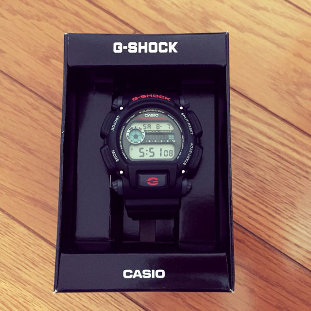 定価13,000 G-SHOCK デジタル 人気(CASIO(カシオ) ) - フリマアプリ&サイトShoppies[ショッピーズ]
