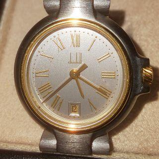 dunhill腕時計正規品