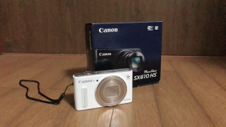 Canon デジタルカメラ+プリンター セット