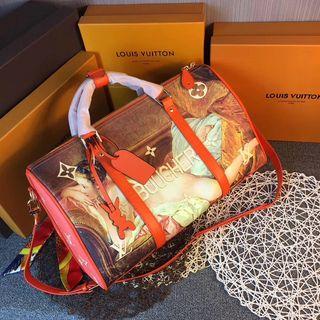 国内発送LVルイヴィトン43369旅行用バッグ