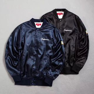 Sup×Betty人気ジャケット 素敵な刺繍付き 男女兼用