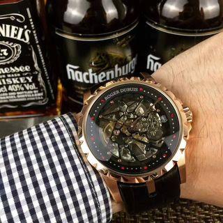 Roger dubuisロジェ・デュブイ メンズ腕時計