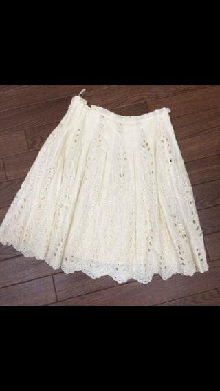 SCOT CLUB スカート