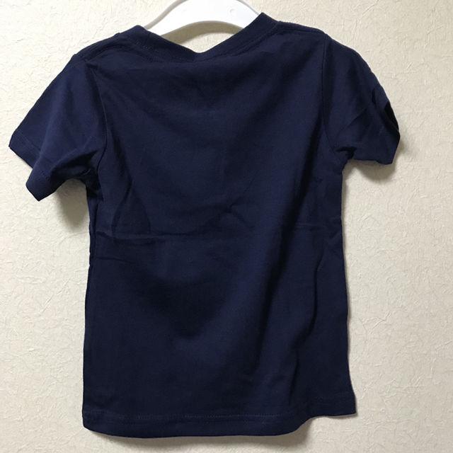 キッズ 半袖Tシャツ