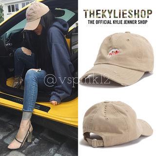 リップキャップベージュThe Kylie Shop