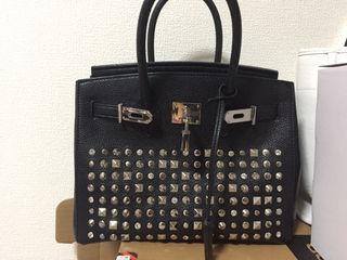 ルエルのバッグです