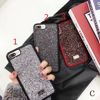SWAROVSKI人気美品 iphone携帯ケース