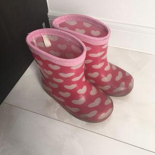 キッズ 長靴