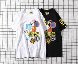 アベイジングエイプTシャツ 2019 新販売 aat-22