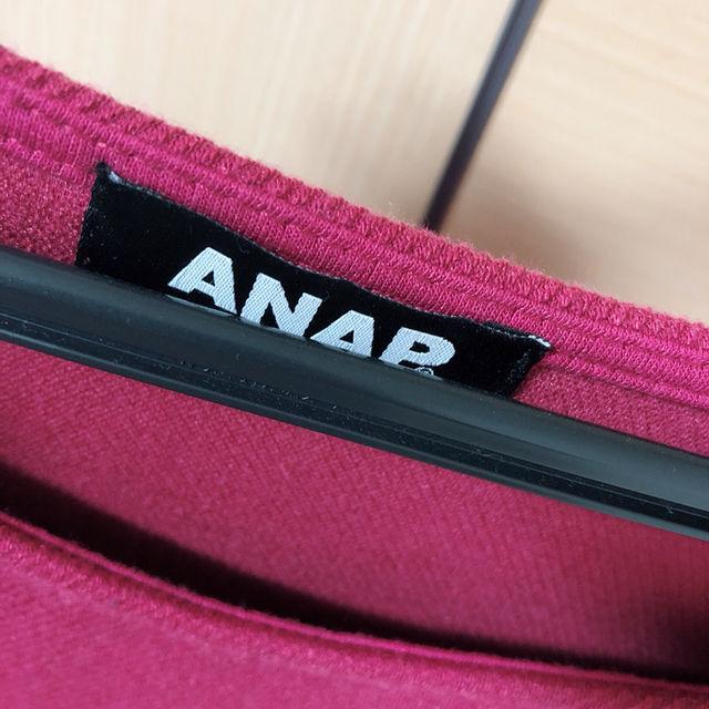 、ANAP ショート丈