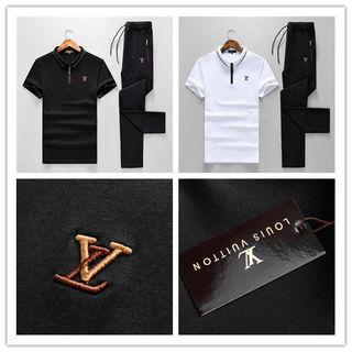 Louis Vuitton 服上下セット 2色