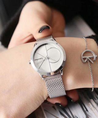 人気新品 CK ウォッチ シャレな腕時計