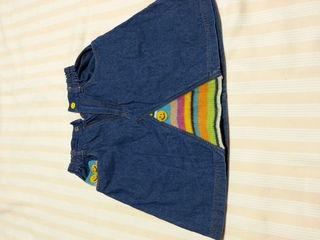 mini-kスカート