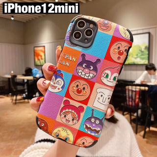 iPhone12mini 用 iPhoneケース