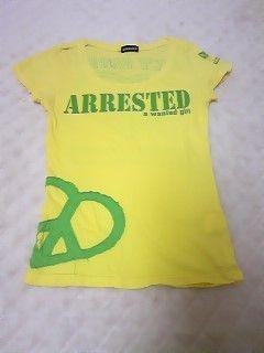値下げ!!?SHAKESHAKE Tシャツ