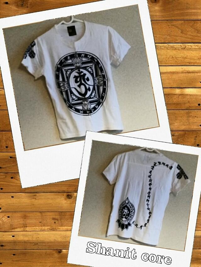 Shanit core Tシャツ(shanit(シャニット) ) - フリマアプリ&サイトShoppies[ショッピーズ]