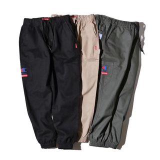 Sup×Champion定番人気 ファッションのパンツ