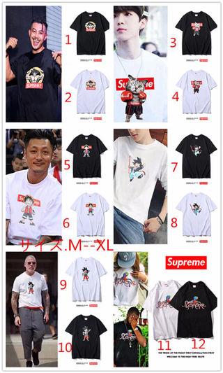 2着6000 人気新品 男女兼用Tシャツ/T01