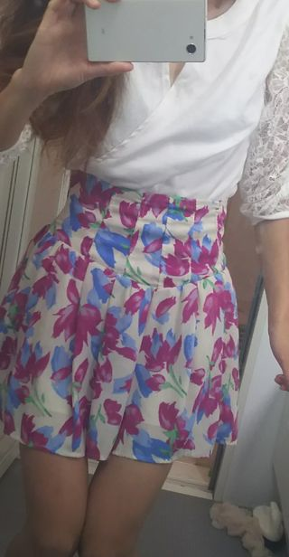d.i.a'リリーブラウン  女の子系コーデset