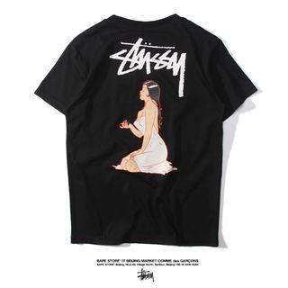 ステューシー Tシャツ 6004