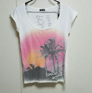 スナッチ Tシャツ