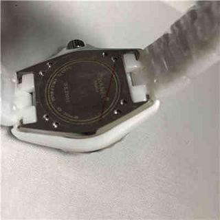 新入荷 シャネル クオーツ 腕時計