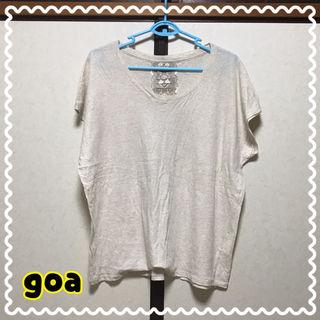 goaTシャツ