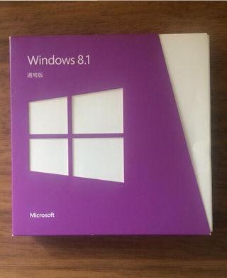 Windows8.1 新品