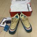 Nike air max1/97 vf sw