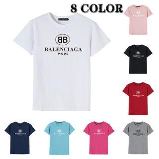 バレンシアガ キッズ tシャツ 半袖