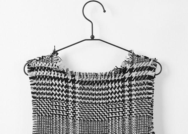 ゆったりサイズのジャンパースカート CC M